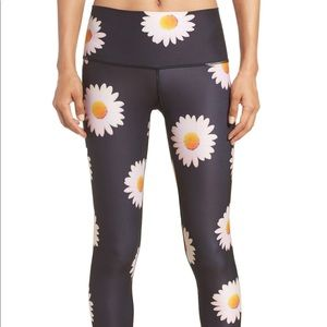 Teeki Daisy Hot Yoga Pants